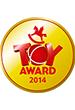 Toy Award 2014