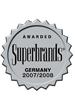 Superbrands 2007/2008