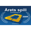Arets spill 2009