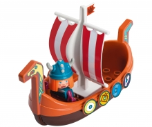BIG-Waterplay Dragon Boat