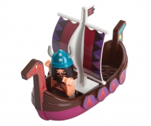 "BIG-Waterplay Dragon Boat ""Sven"""