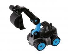 BIG-Power-Worker Mini Digger Sansibar