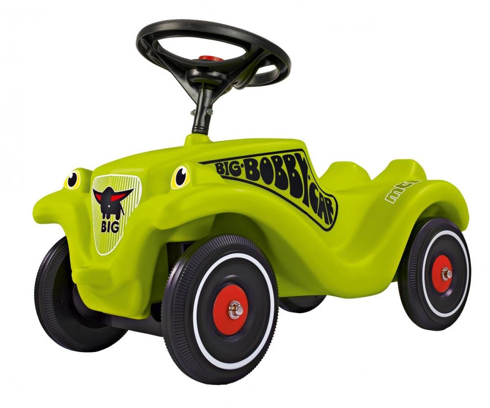 Classic Ride On Racing Car