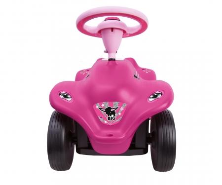 BIG New Bobby Car Rockstar Girl