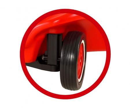 BIG-New-Bobby-Car Red