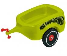 BIG-BOBBY-CAR-TRAILER GREEN