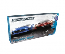Scalextric ARC Air Track Day Wirel. Con.