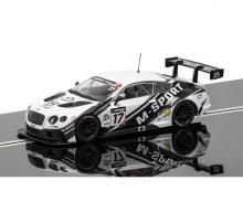 1:32 Bentley Contin. GT3 PCR HD M-Sport
