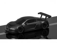 1:32 Audi R8 LMS SRS Mattschwarz