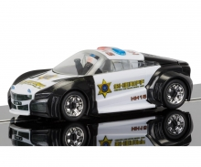 1:32 QB Police Car -Drift Cops'n'Rob.