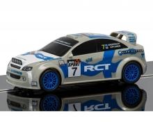 1:32 Team Rally Car weiss #7 SRR