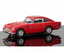 1:32 Aston Martin DB 1963 Rot