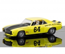 1:32 Chev. Camaro 1969 #64 Trans Am