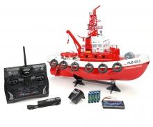 CARSON Feuerlöschboot 2,4 GHz 100% RTR