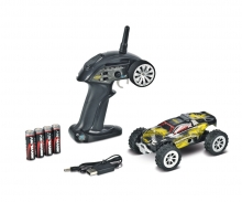 1:24 Micro T-Warrior 2,4G, 100% RTR