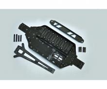 CE-10 Chassisanbauteile-Kit
