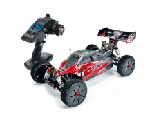 Buggy Virus 4.0 Brushless, RTR 2.4G