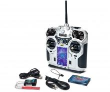 Reflex Stick Ultimate Touch 2,4 GHz 10 Kanal