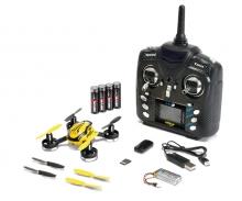 X4 Quadcopter SPY sport 100% RTF GHz