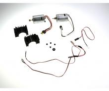 Lama Air Zermatt Motor-/LED-Set