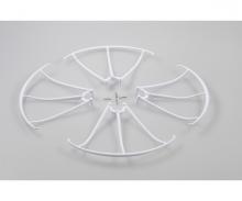 X4 Quadcopter 360FPV Bumper (4)