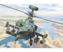 1:72 AH-64 D Apache Longbow