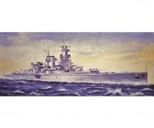 1:720 Admiral Scheer
