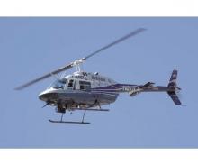 1:72 Bell 206 Jetranger