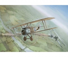 1:32 Sopwith Camel (WWI)