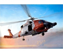 1:48 HH-60J U.S. Coast Guard Jayhawk