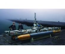 """1:35 Mini U-Boot """"Biber"""""""