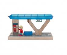 EH Train, Platform