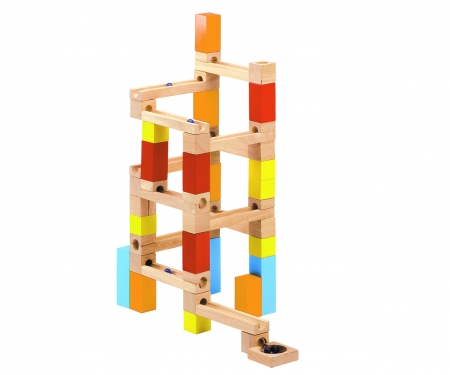 galt mega marble run instructions