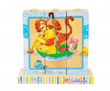 Winnie the Pooh Bilderwürfel