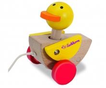 EH Pull-along animal, Duck