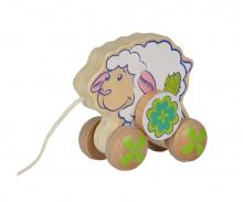 EH Sheep, Pull-along animal