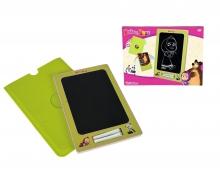 Masha Wooden Tablet