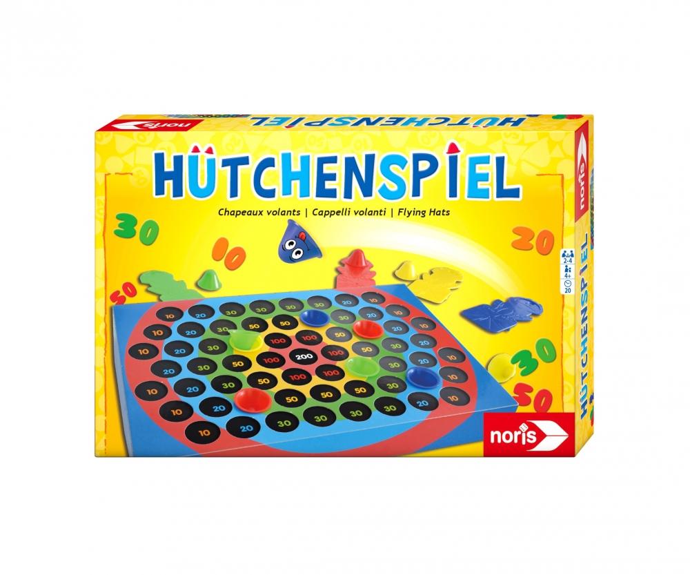 HГјtchenspiel