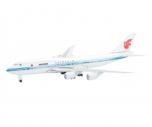 "Boeing B 747-8i ""Air China"" No Reg, 1:600"