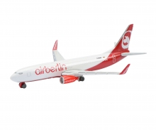 "Boeing B737-800""Air Berlin"" Reg. D-ABMD, 1:600"