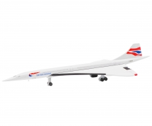 British Airways, Concorde, 1:600