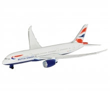 British Airways, Boeing B787-800 1:600