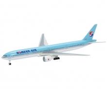 Korean Airlines, Boeing 777-300 1:600