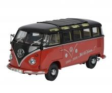 VW T1 b 66 Jahre 1:18
