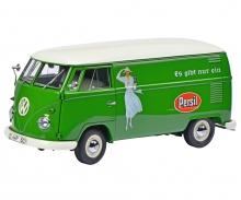 """VW T1b """"Persil"""" Kastenwagen 1:18"""