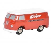 """Piccolo VW T1 """"Kicker"""" Kastenwagen"""