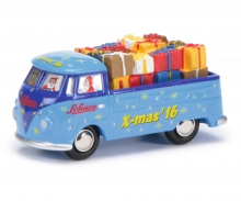 """Piccolo VW T1 Pritsche """"Christmas Special 2016"""""""