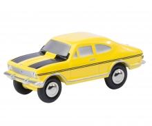 Piccolo Opel Kadett Rallye