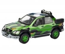 "Mercedes-Benz ML ""Dino Park"" I 1:43"