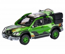 "Mercedes-Benz ML ""Dino Park"" II 1:43"